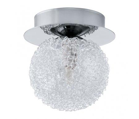 Потолочный светильник Eglo Bantry 91809Потолочные светильники<br><br>