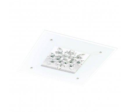 Потолочный светильник Eglo Benalua 93574Потолочные светильники<br><br>