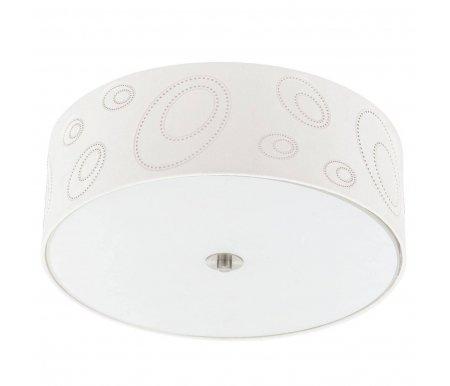 Потолочный светильник Eglo Indo 90343Потолочные светильники<br><br>