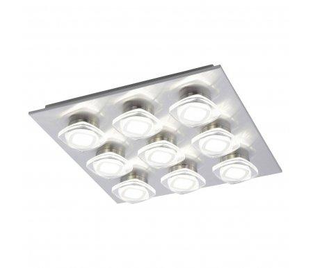 Потолочный светильник Eglo Marchesi 94573Потолочные светильники<br><br>