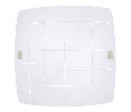 Потолочный светильник Eglo Sabbio 1 93638Потолочные светильники<br><br>