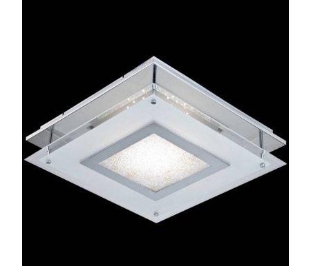 Потолочный светильник Maytoni Descartes CL214-01-RПотолочные светильники<br><br>