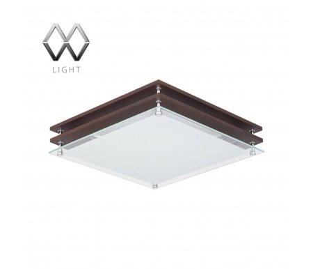 Потолочный светильник MW-Light Эдгар 408011004Потолочные светильники<br><br>