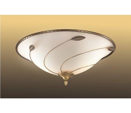 Потолочный светильник Sonex Barzo 3213Потолочные светильники<br><br>