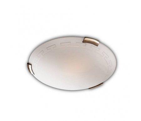 Потолочный светильник Sonex Greca 161/KПотолочные светильники<br><br>