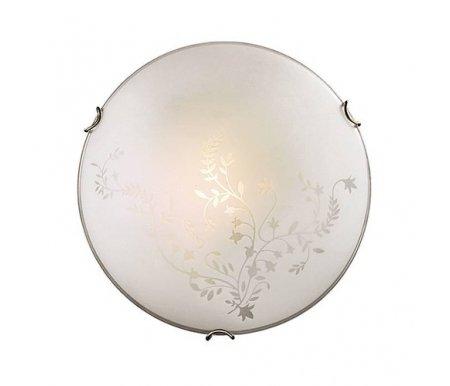 Настенно-потолочный светильник Sonex Sonex Kusta 118/K фото