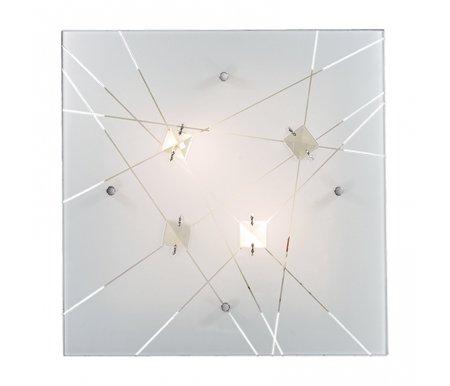 Потолочный светильник Sonex Opeli 1235Потолочные светильники<br><br>