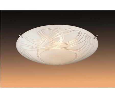 Потолочный светильник Sonex Trenta 4206Потолочные светильники<br><br>