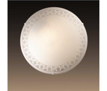 Потолочный светильник Sonex Vassa 1203/MПотолочные светильники<br><br>