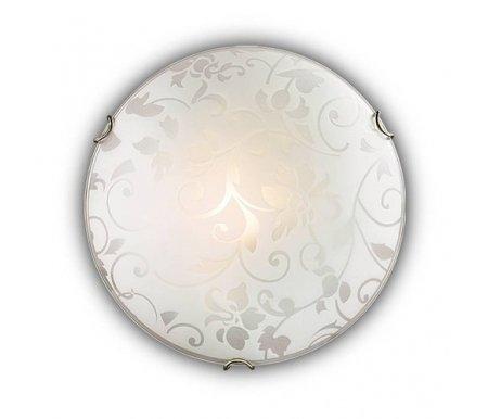 Потолочный светильник Sonex Vuale 108/KПотолочные светильники<br><br>