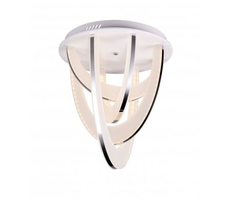 Потолочный светодиодный светильник ST Luce Circles SL870.552.04Свет<br><br>