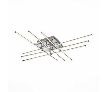 Потолочный светодиодный светильник ST Luce Grata SL914.102.06Потолочные светильники<br><br>