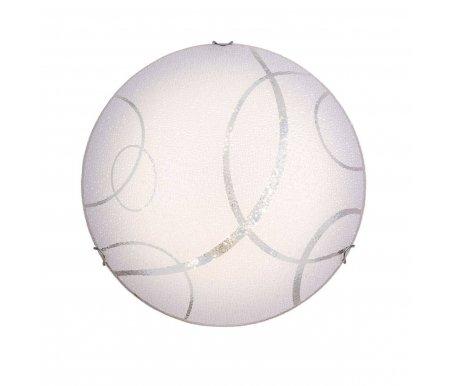Потолочный светодиодный светильник ST Luce Universale SL490.512.01Свет<br><br>
