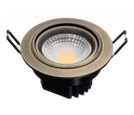 Круз 637015601  Светильник MW-Light