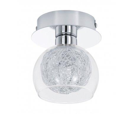 Здесь можно купить Oviedo 1 93066  Светильник на штанге Eglo