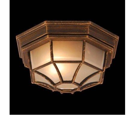 Потолочные светильники Globo Perseus 31213  Уличный потолочный светильник Globo
