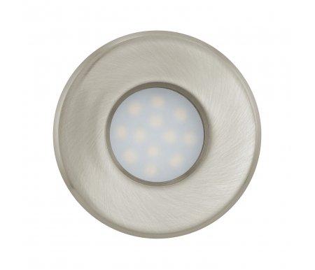 Встраиваемый светильник Igoa 93216Потолочные светильники<br><br>