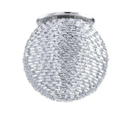 Встраиваемый светильник Tortoli 91844Потолочные светильники<br><br>