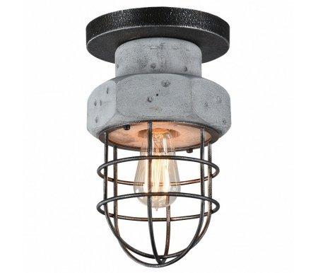 Потолочный светильник Lussole Lussole Loft LSP-9701 фото