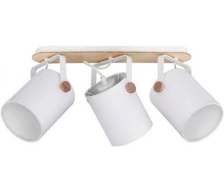 Купить Потолочный светильник TK Lighting, Relax 1613 Relax White 3, 600180