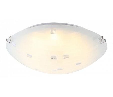 Накладной светильник 4041463Светодиодные светильники<br>способ крепления светильника к потолку -  на монтажной пластине<br>