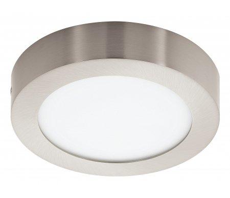 Накладной светильник Fueva 1 94523Светодиодные светильники<br><br>