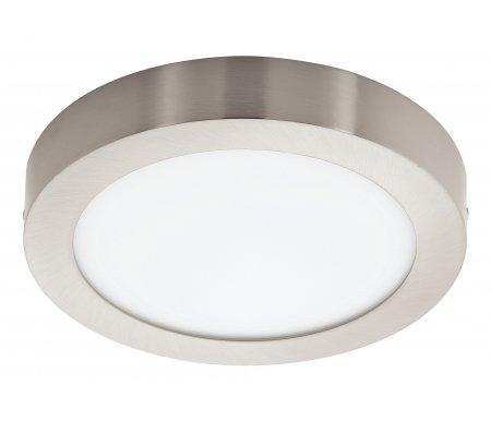 Накладной светильник Fueva 1 94525Светодиодные светильники<br><br>