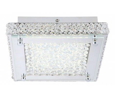 Накладной светильник Gurado 49332Светодиодные светильники<br>способ крепления светильника к потолку -  на монтажной пластине<br>