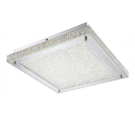 Накладной светильник Gurado 49334Светодиодные светильники<br>способ крепления светильника к потолку -  на монтажной пластине<br>