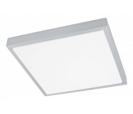 Накладной светильник Idun 193774Светодиодные светильники<br>способ крепления светильника к потолку - на монтажной пластине<br>