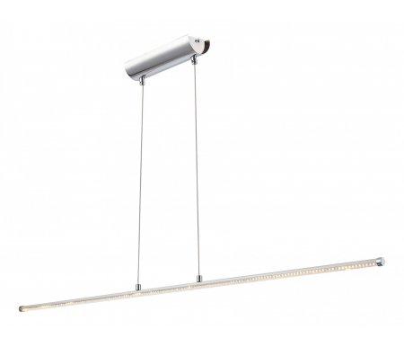Подвесной светильник Fenja 68048-12HСветодиодные светильники<br>способ крепления светильника к потолку - на монтажной пластине<br>