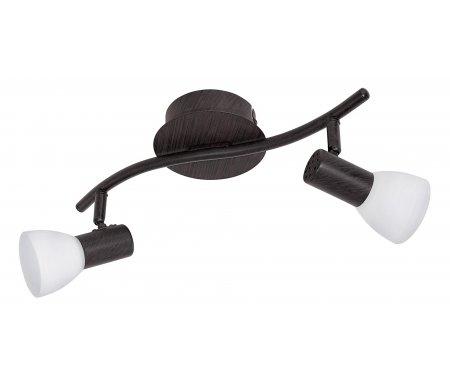 Спот Dakar 5 94152Светодиодные светильники<br>способ крепления светильника к потолку и стене - на монтажной пластине,<br>