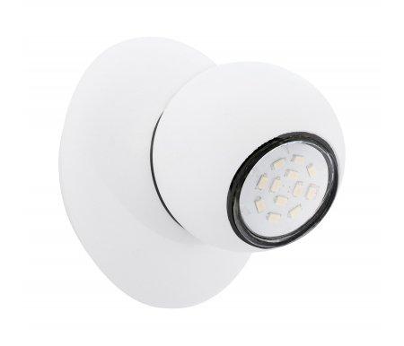 Спот Norbello 3 93167Светодиодные светильники<br>поворотный светильник<br>