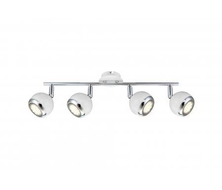 Светодиодные светильники Oman 57882-4  Спот Globo