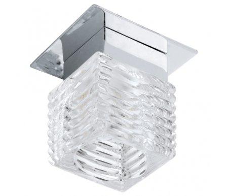 Светодиодный светильник Eglo Tortoli 92678Светодиодные светильники<br><br>