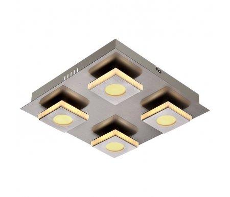 Светодиодный светильник Globo Cayman 49208-4Светодиодные светильники<br><br>