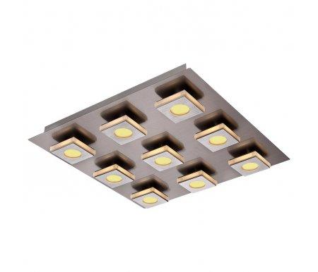 Светодиодный светильник Globo Cayman 49208-9Светодиодные светильники<br><br>