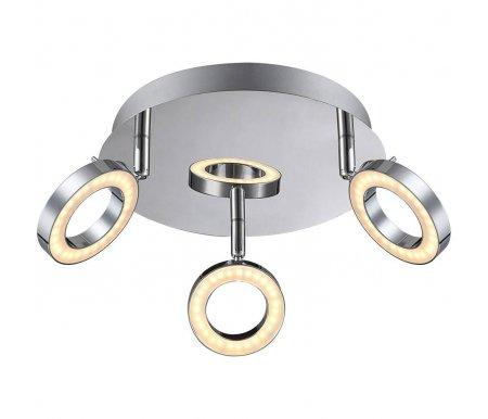 Светодиодный светильник Globo (GB_56107-3)