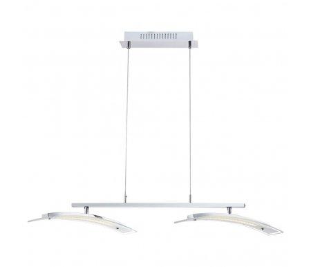Светодиодный светильник Globo Valeria 68102-2HСветодиодные светильники<br><br>