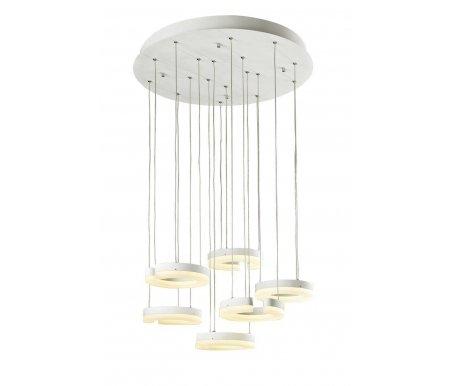 Светодиодный светильник ST Luce SL887.503.06Светодиодные светильники<br><br>