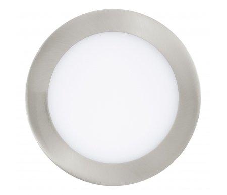 Встраиваемый светильник Fueva 1 31671Светодиодные светильники<br><br>