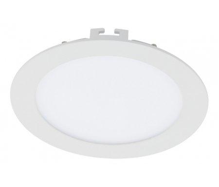 Встраиваемый светильник Fueva 1 94058Светодиодные светильники<br><br>