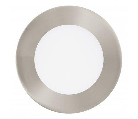 Встраиваемый светильник Fueva 1 94521Светодиодные светильники<br><br>