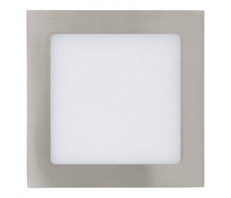 Купить Встраиваемый светильник Eglo, Eglo Fueva 1 31673, Австрия