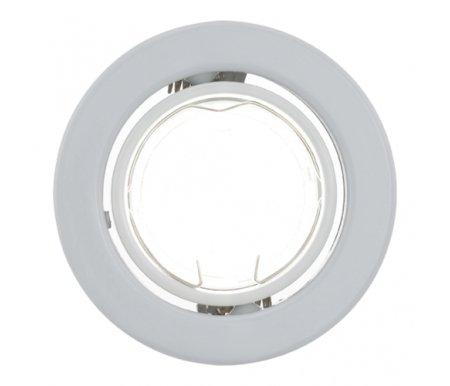 Встраиваемый светильник Eglo Igoa 93232Встраиваемые точечные светильники<br><br>