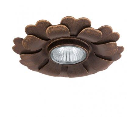 Встраиваемый светильник Eglo Tortoli 92271Встраиваемые точечные светильники<br><br>