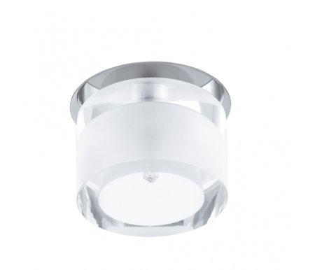 Встраиваемый светильник Eglo Tortoli 92688Встраиваемые точечные светильники<br><br>