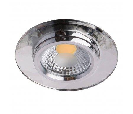 Купить Встраиваемый светильник De Markt, MW-Light Круз 10 637014301, Германия