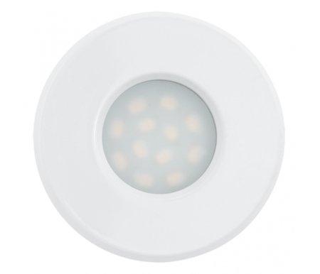 Встраиваемый светильник (в комплекте 3 шт.) Eglo Igoa 93218Встраиваемые точечные светильники<br><br>