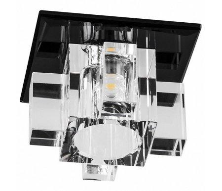 Купить Встраиваемый светильник Feron, 1525 27815, 607391